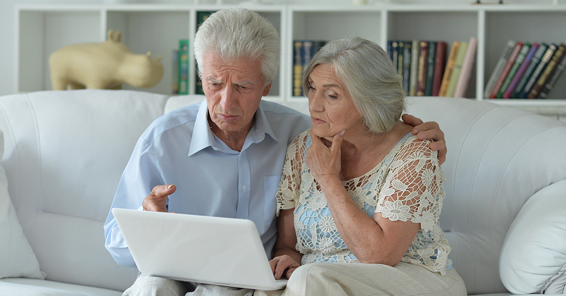 technology for over 50s