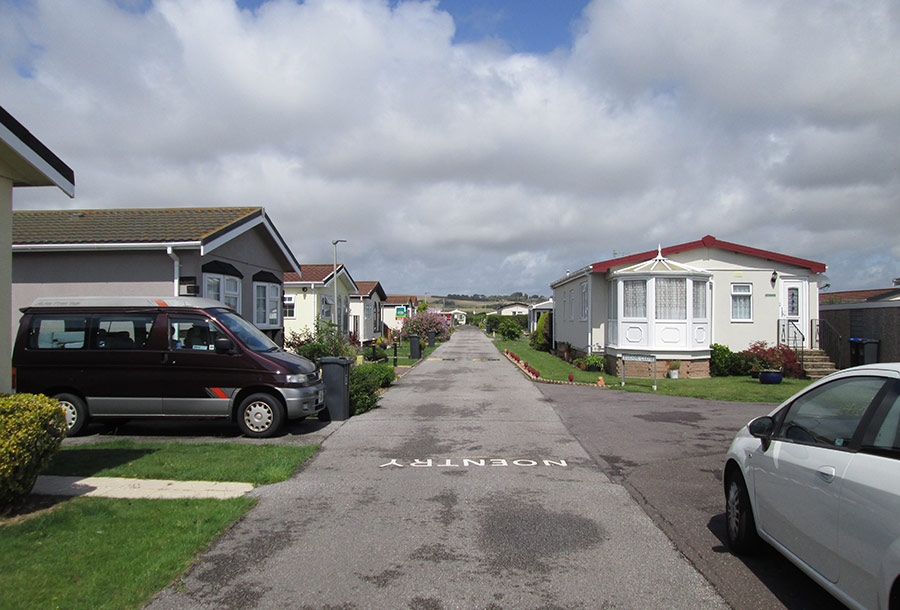 Broadway Residential Park