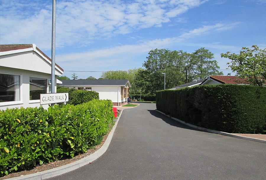 Residential Park