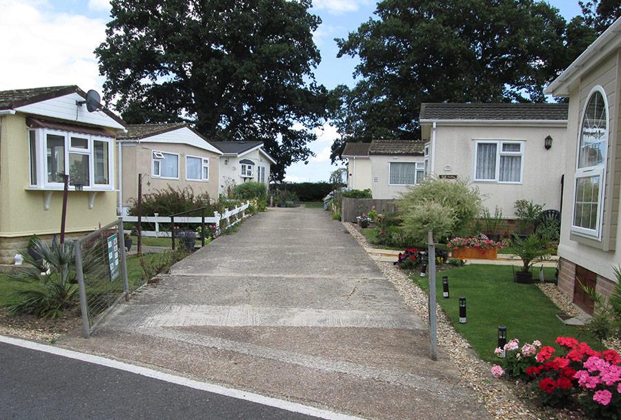 Church Farm Residential Park