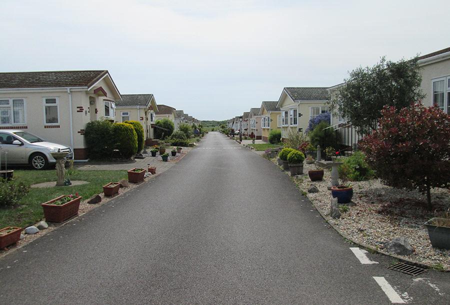 Greenacres Residential Park