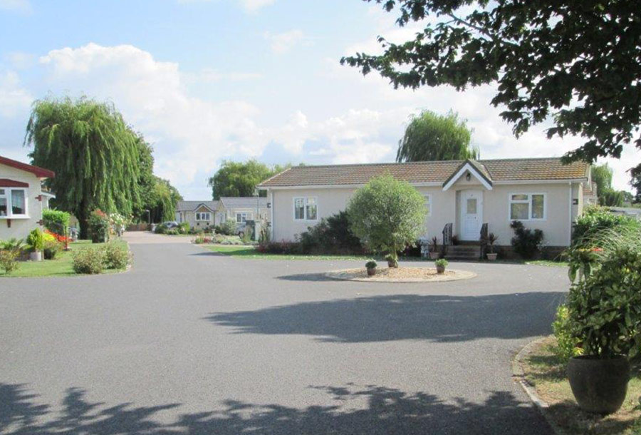 Halcyon Residential Park