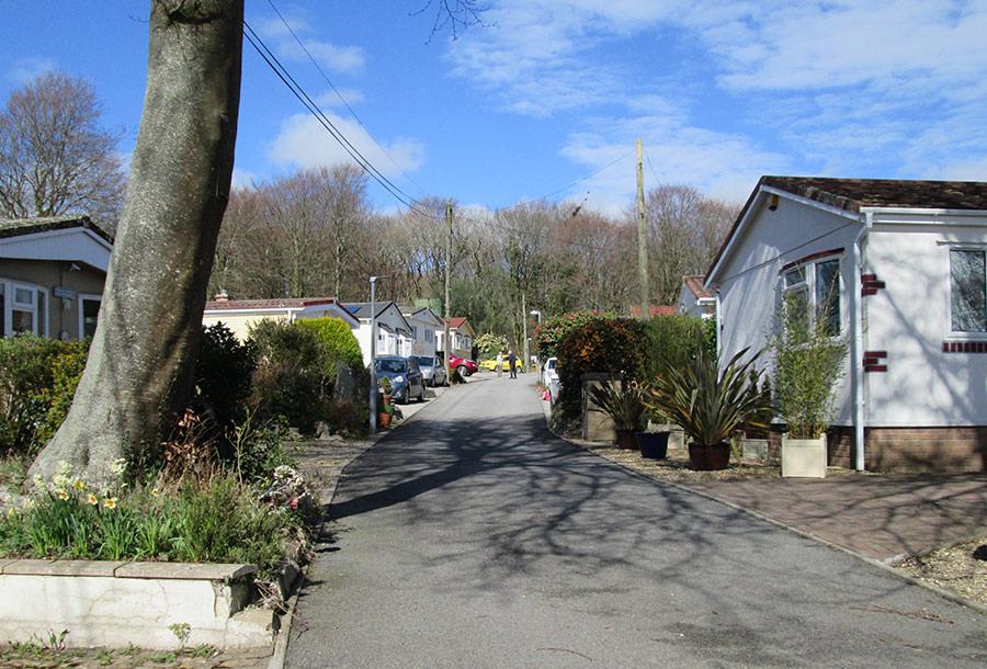 Residential Park Living