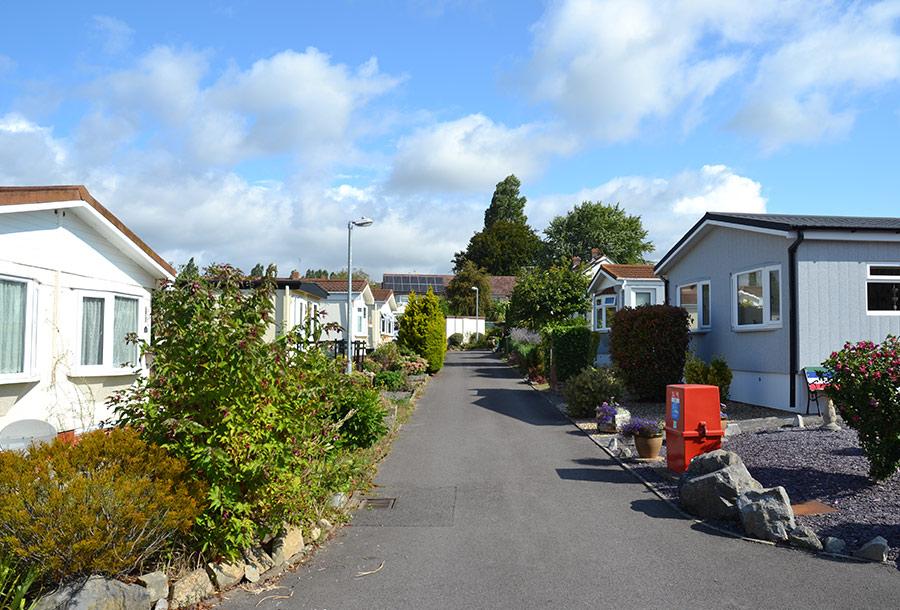 Houndstone Residential Park