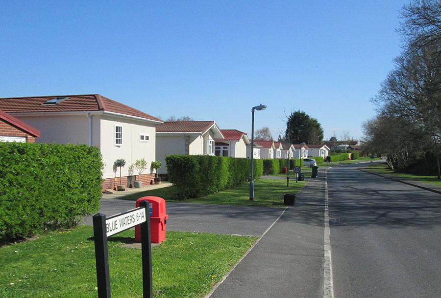 Devon Park Homes