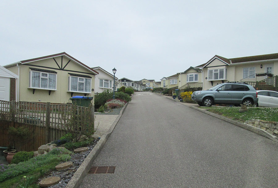 Newhaven Residential Park