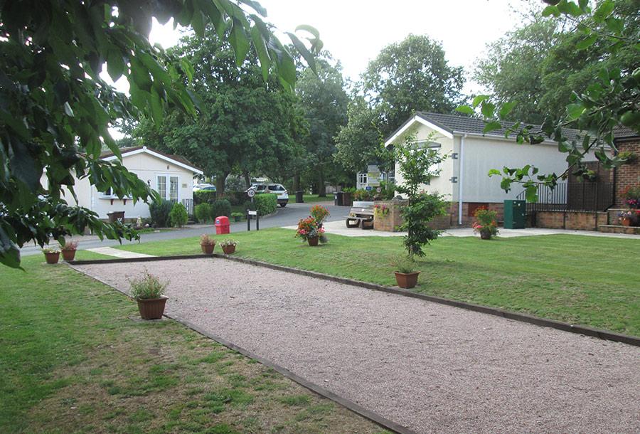 Shepherds Grove Park