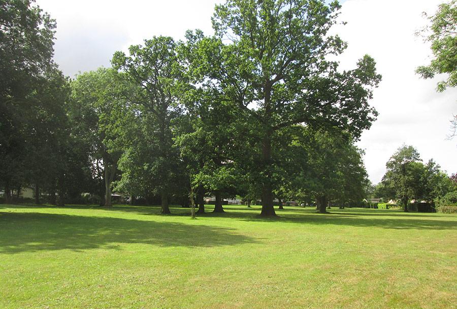 Shepherds Grove Residential Park