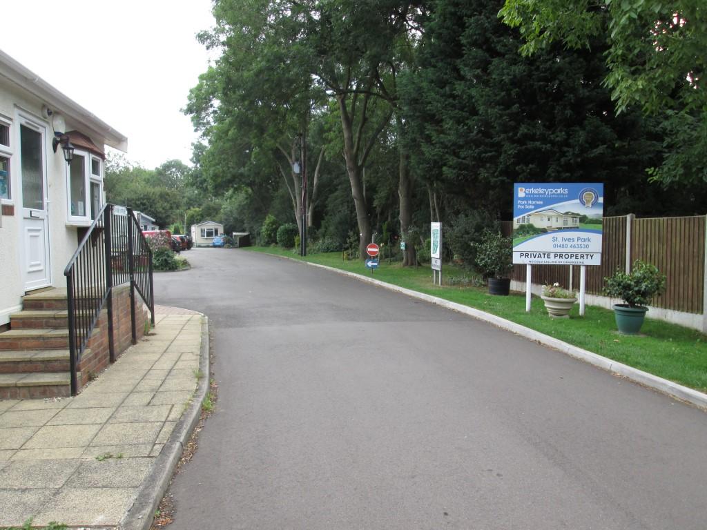 St Ives Park