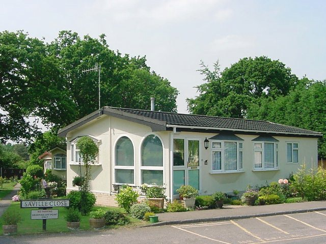 Towngate Wood Residential Park