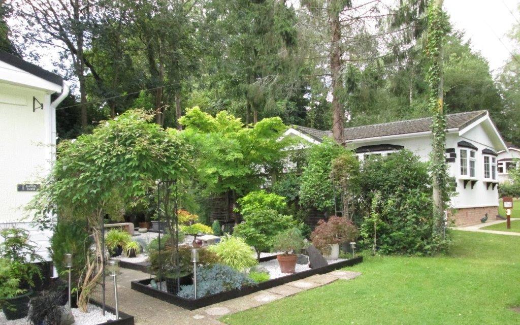 Residential Park Home Living