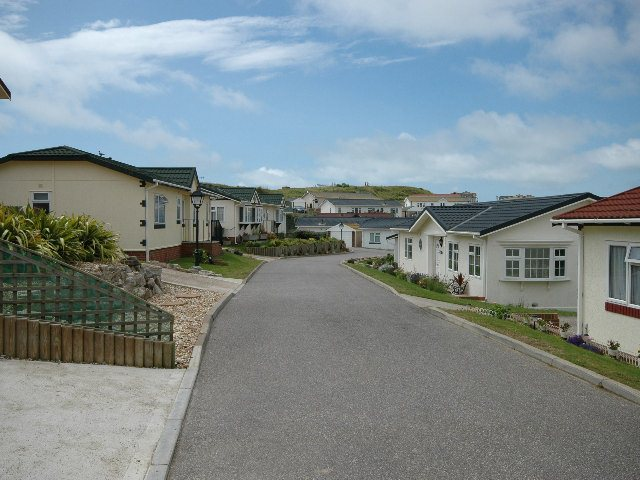Newhaven Heights Residential Park