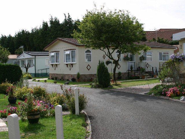 Gladelands Residential Park