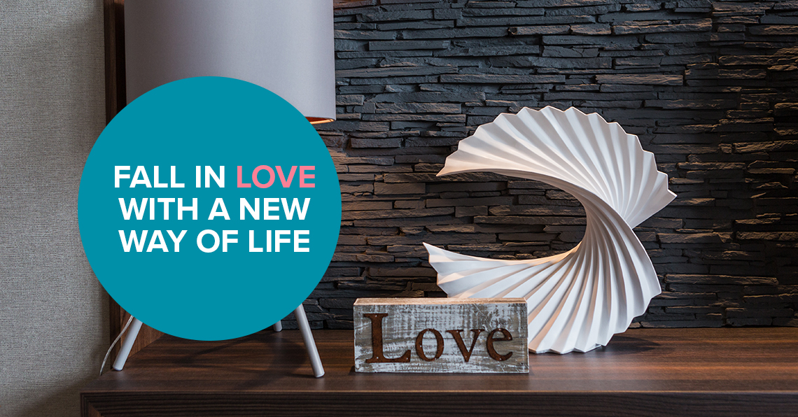 Park Home Living: Fall In Love With A New Way Of Life