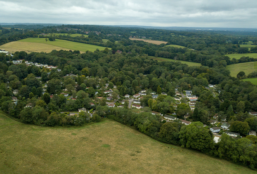 Turners Hill Residential Park