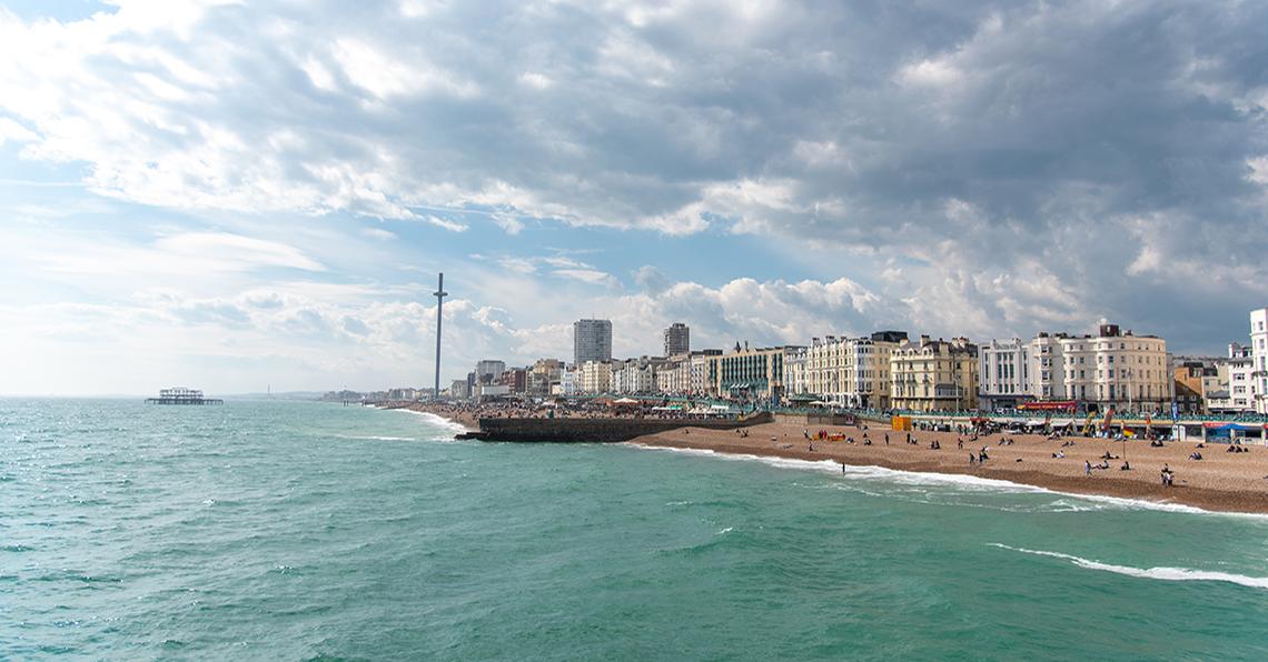 coastal residential parks