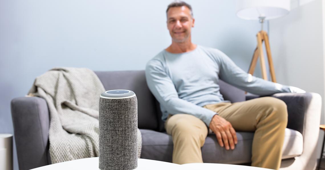 smart technology for older people